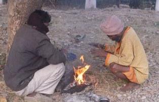 winter in nagpur1